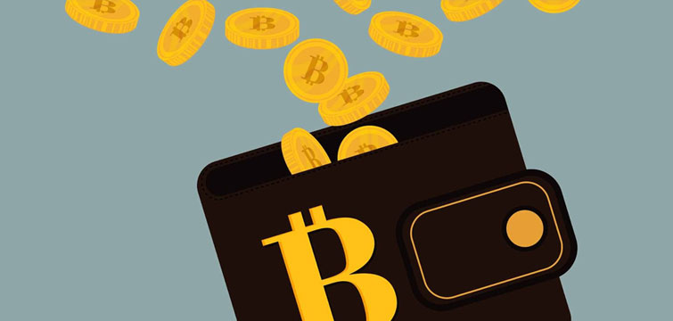 get bitcoin wallet